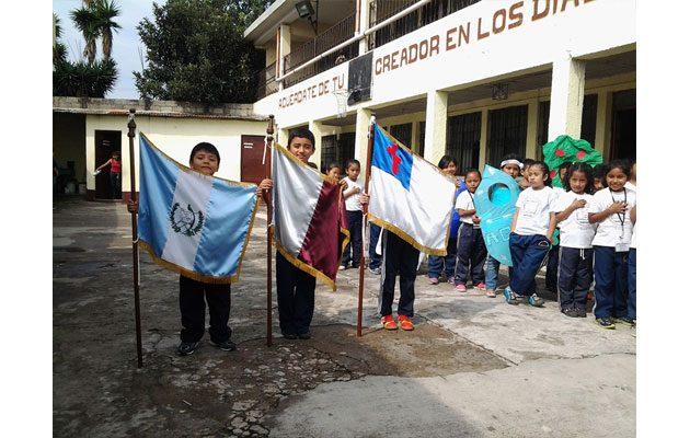 Colegio Amigos - foto 2