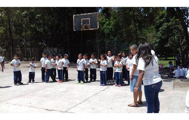 Colegio Amigos - foto 1