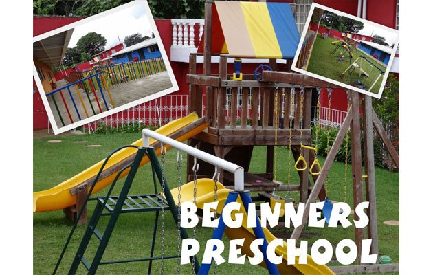 Begginers Preschool - foto 5