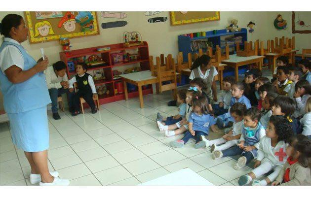Begginers Preschool - foto 3
