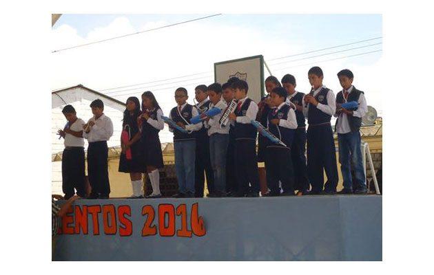 Colegio Belén del Milagro - foto 3