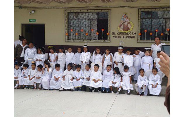 Colegio Belén del Milagro - foto 2