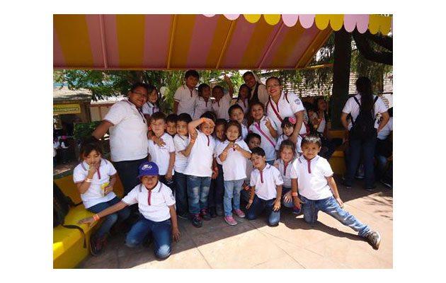 Colegio Belén del Milagro - foto 1