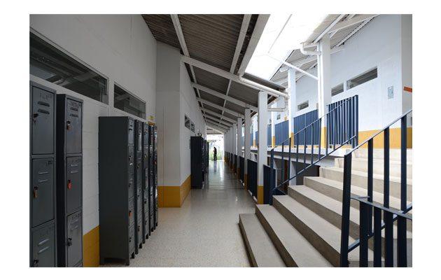 Colegio Bilingüe Los Andes - foto 4