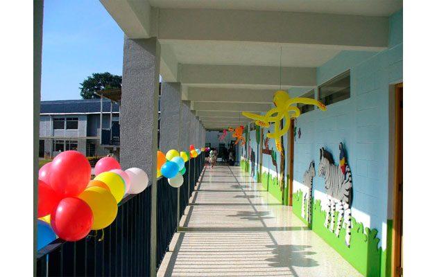Colegio Bilingüe Los Andes - foto 2