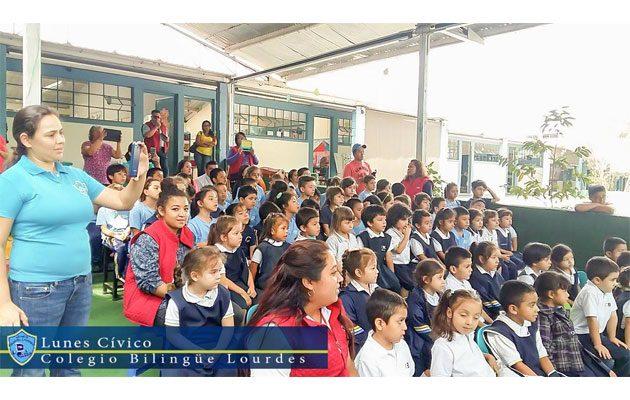 Colegio Bilingüe Lourdes - foto 2