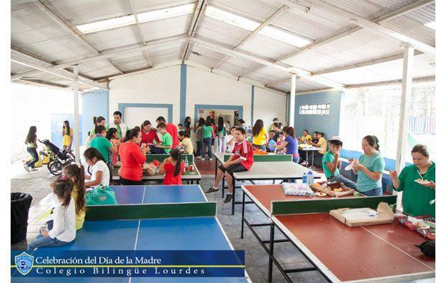 Colegio Bilingüe Lourdes - foto 1