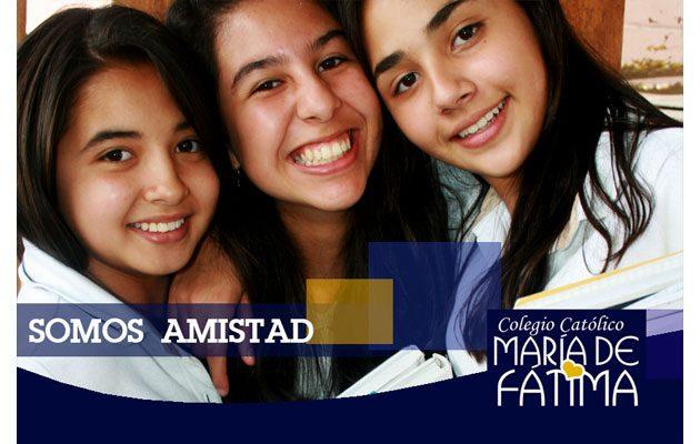 Colegio Católico María de Fátima - foto 3