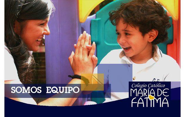 Colegio Católico María de Fátima - foto 1