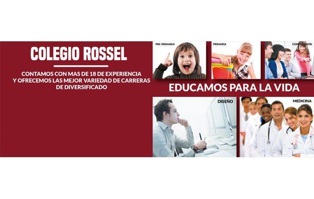 Colegio Bilingüe Rossel - foto 2