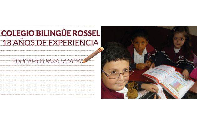 Colegio Bilingüe Rossel - foto 1