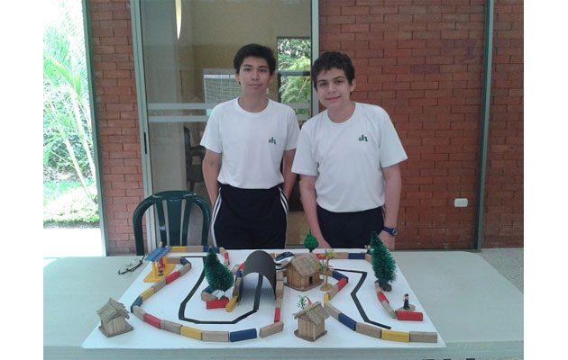 Colegio Bilingüe Vista Hermosa - foto 5
