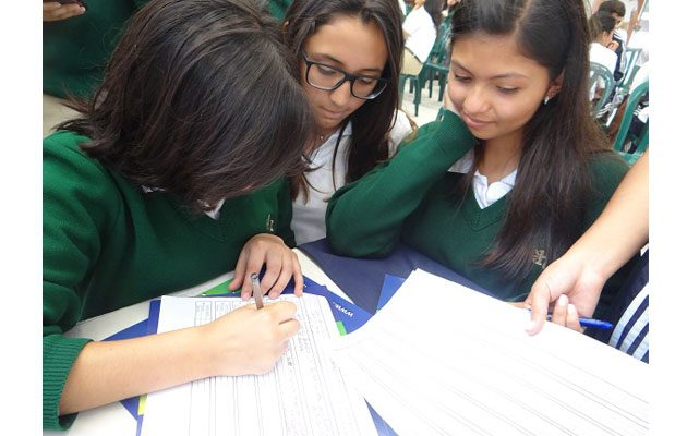 Colegio Bilingüe Vista Hermosa - foto 2