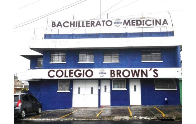 Colegio Brown's - foto 4