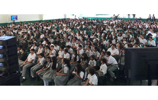 Colegio Campo Real - foto 3