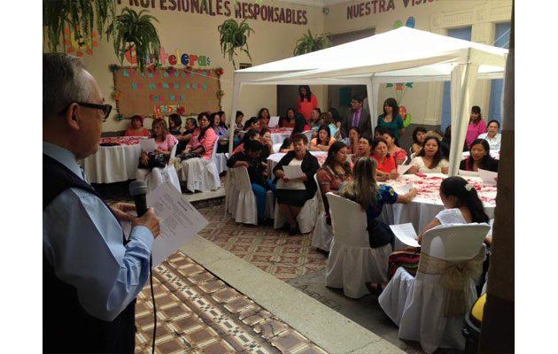 Colegio Cristiano Guatemalteco - foto 4