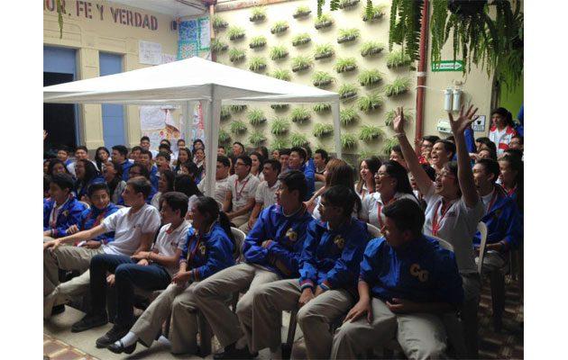 Colegio Cristiano Guatemalteco - foto 1