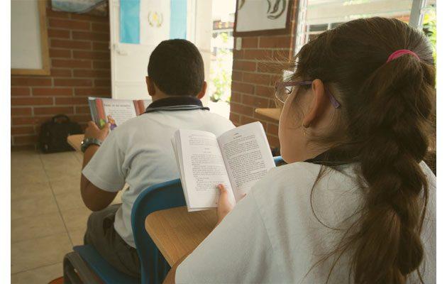 Colegio Cristiano Verbo Chimaltenango - foto 5