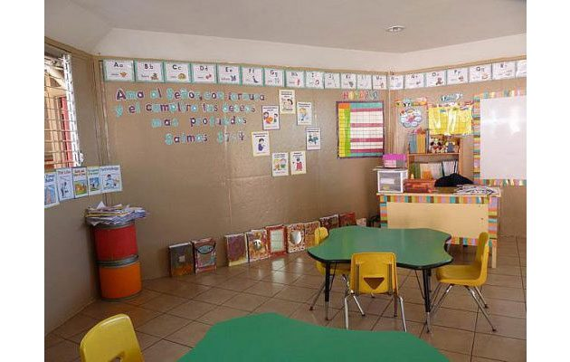 Colegio Cristiano Verbo Chimaltenango - foto 2