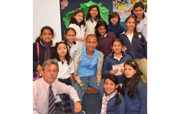 Colegio Cristiano Verbo Chimaltenango - foto 1