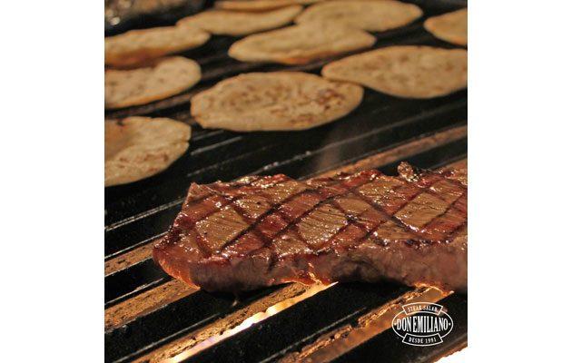 Don Emiliano Steak House - foto 2