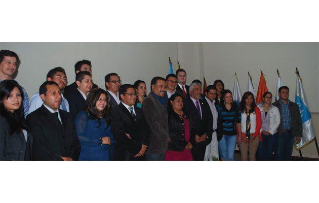 Colegio de Arquitectos de Guatemala - foto 1