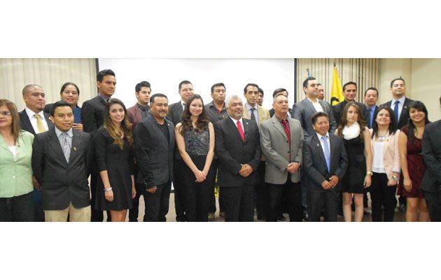 Colegio de Arquitectos de Guatemala - foto 2
