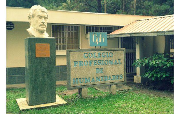 Colegio Profesional de Humanidades - foto 2