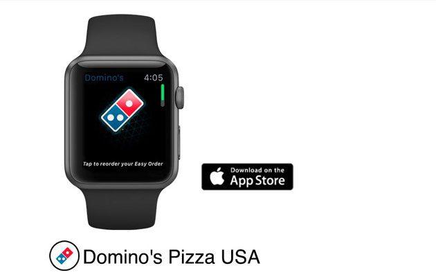 Domino's Pizza - foto 6