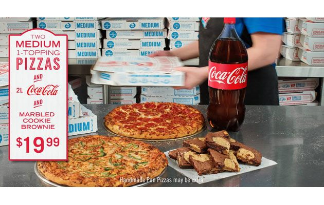 Domino's Pizza - foto 3