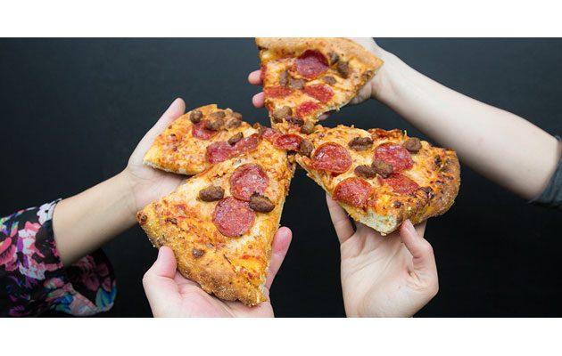 Domino's Pizza - foto 1
