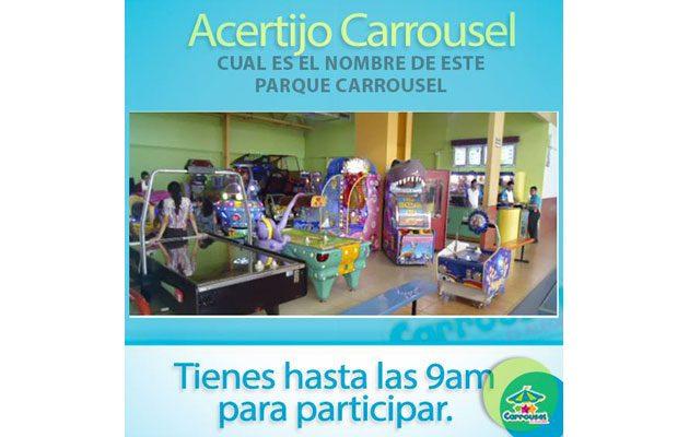 Diversiones Carrousel - foto 3
