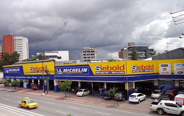 Siebold Central - foto 4