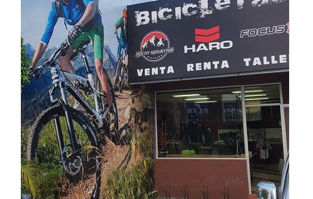 Ciclismo en Guate - foto 2