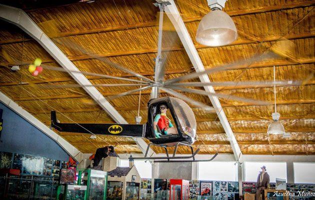Museo del Juguete Xulik - foto 3