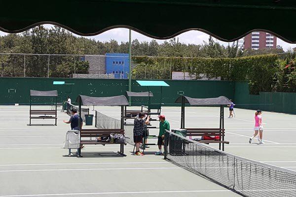 Federación Nacional de Tenis de Guatemala - foto 1