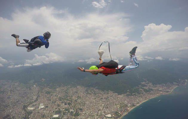 Skydive Guatemala - foto 2