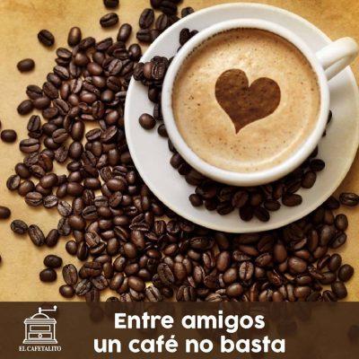 El Cafetalito Portales - foto 5