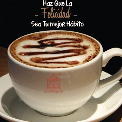 El Cafetalito Portales - foto 3
