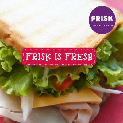 Come Frisk Pradera - foto 3
