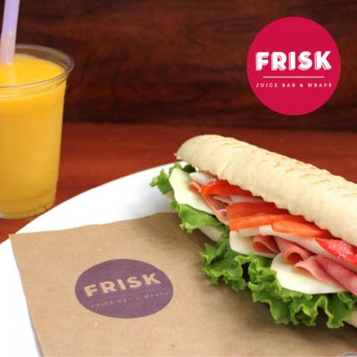 Come Frisk Pradera - foto 1