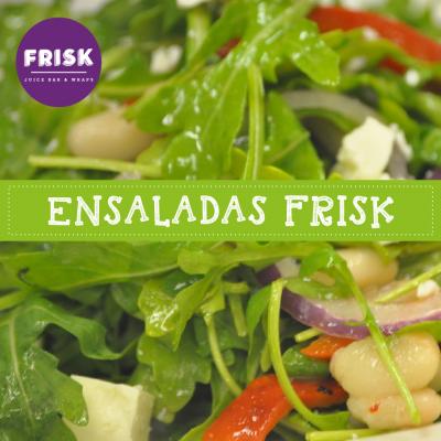 Come Frisk Pradera - foto 7
