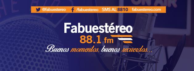 Fabuestéreo 88.1 FM - foto 3