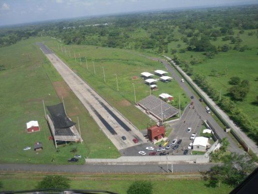 Guatemala Raceway - foto 1