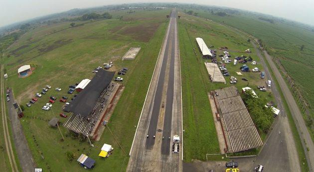 Guatemala Raceway - foto 2