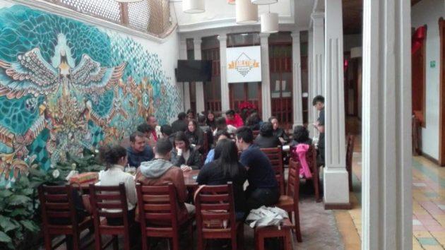 Tabletop Café - foto 1