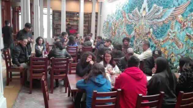 Tabletop Café - foto 2