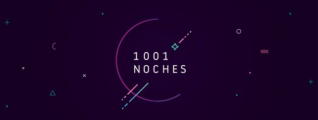 1001 Noches - foto 1