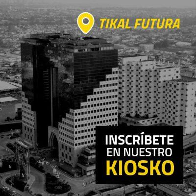 Go Fit Tikal Futura - foto 2