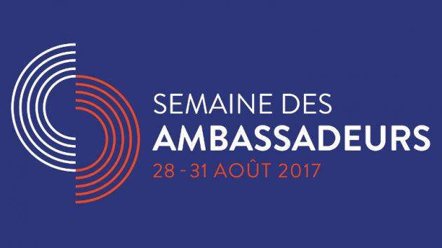 Embajada de Francia - foto 2